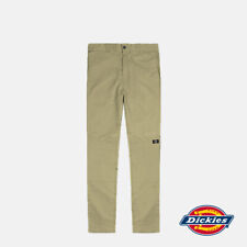Dickies 811 Skinny Straight Pants in Beige