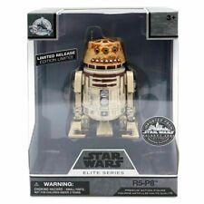Disney Store Star Wars Elite Series Die Cast R5-P8 Droid Limited Edition Mint BN
