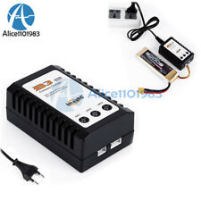 iMaxRC iMax B3 Pro Compact 2S/3S Lipo Balance Battery Charger For RC Helicopter