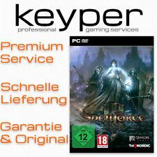 SpellForce 3 [STEAM KEY CODE] [Deutsch/Multi8] Neu PC Download