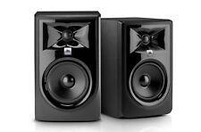 "JBL 305P MKII 5"" Powered Studio Monitor Speaker System"