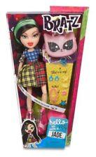 Bratz Hello My Name Is Jade Fearless Trailblazer Doll Girls Dolls Toy Toys Kids