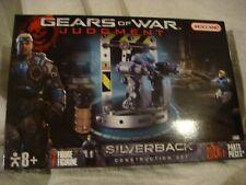 Gears of war judgment silverback  construction set