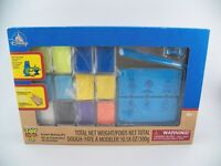 TOY STORY 4 Eraser Making Kit Disney PIXAR Mold & Create Your Own Ages 8+ NEW!