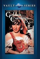 Golden Earrings 1947 (DVD) Marlene Dietrich, Ray Milland, Murvyn Vye - New!