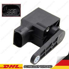 Sensor Xenon Höhenstandssensor NIVEAUSENSOR BMW 1er E46 E53 E81 Z4 37140141444