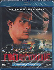 Blu-Ray Today You Die with Steven Seagal New Sealed 2005