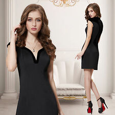 Satin Special Occasion Mini Dresses for Women