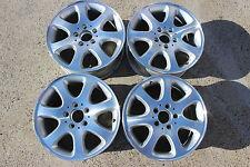 Mercedes CLK Klasse W 209 Alufelgen 7x16 ET37  A2094010202  4stück Original