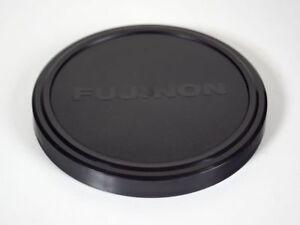 Objektivdeckel (Aufsteckkappe), Fujinon 130mm