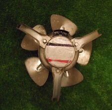 American Frigo Freeze BOSCH KGU6655/07 ventilatore posteriore