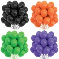 Balloons Latex 5 Inch Mini 10 Burgundy Gray Gold Party Baby Shower Decorations