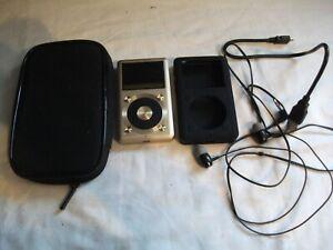 FiiO X1 PORTABLE GOLD HIGH RESOLUTION MP3 PLAYER VGC