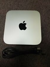 Apple 2014 Mac Mini 2.6GHz Core I5 1.12TB Fusion Drive 16GB MGEN2LL/A Catalina