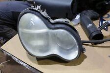 Headlight Right Mercedes W203 C Class