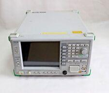 Anritsu Tunable Laser Source MG9637A, Tested