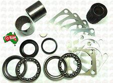 HTS0117 Tractor Steering Box Seal Bearing Kit International B250 B275 A414 B414