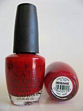 OPI Nail Polish - VHTF - Classic Color - R55 - VODKA & CAVIAR