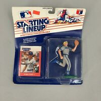 ROBIN YOUNT - 1988 Starting Lineup Milwaukee Brewers - Baseball - New in Package