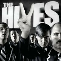 The Hives - The Black And White Album (NEW CD)