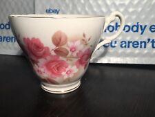 Royal Albert Bone China Replacement Tea Cup Pink Roses