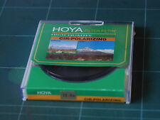 Hoya 72mm CIR-Polarizing Filter