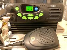 Tait TM8115 VHF UHF Transceiver Base Station with The Power Supply