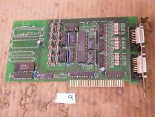 BASLER CIRCUIT BOARD CARD DTR V1.0 V 1.0