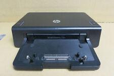 HP Elitebook Advanced Docking Station Port Replicator Laptop Dock 575321-002 USB