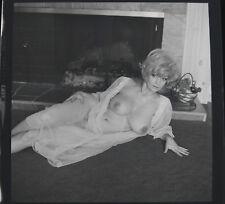 Vint Original  Nude Candy Samples Posing 2.25 Negative  918