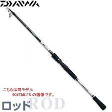 New! Daiwa Rod CROSSBEAT 965TMFS Spinning Saltwater Fishing from Japan F/S