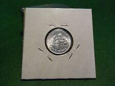 1959- D Roosevelt Dime GEM GEM BU+ Super Nice 90% Silver Dime!!!