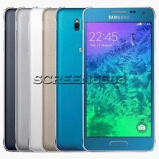 Samsung Galaxy Alpha SM-G850 32 ГБ GSM, разблокированный смартфон Android AT&T T-Mobile