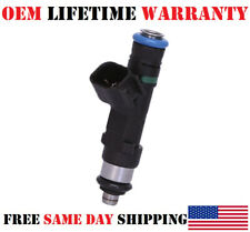 OEM Bosch 1x Fuel Injector for 2001-11 Cadillac DTS/XLR/STS/SRX Buick Lucerne V8