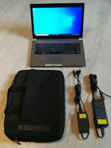 Laptop Toshiba Tecra Z40-C-Z05 Biz Laptop, Arabic-US keyboard!!!, 16 GB RAM, SSD