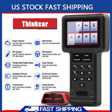 Automotive OBD2 Scanner Full System Car Fault Code Scan Diagnostic Code Reader