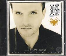 """MIGUEL BOSE' - RARO CD """" LABERINTO """" EDICION LIMITATA+INEDITI"""