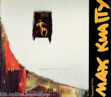 Max Kuatty - Ammiraglio Acton Milano 1993