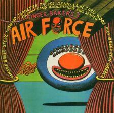 GINGER'S AIRFORCE BAKER - GINGER BAKER'S AIRFORCE  CD NEW!