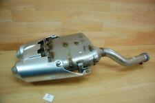Yamaha FZ6 Fazer RJ07 04-06 5VX-14710-00 Endtopf Auspuff exhaust Muffler xh392