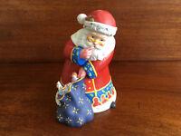 Vintage Hallmark - The Wonder of Christmas - Santa Claus - Mary Engelbreit 1992