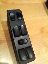 Saab 9-3 900 Ys3d 55k Convertible Window Switch Roof Switch Door Lock Switch