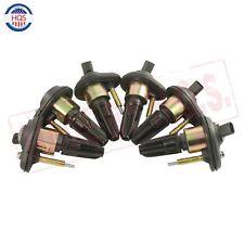 FOR Chevy Trailblazer GMC Canyon Envoy Isuzu Olds Saab Ignition Coil 6 PCS UF303
