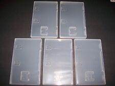 Nintendo Switch Genuine Nintendo OEM Replacement Game Case Box - Quantity of 5