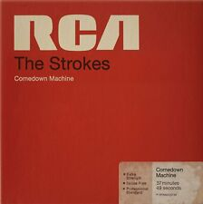 The Strokes - Comedown Machine (2013)  CD  NEW/SEALED  SPEEDYPOST