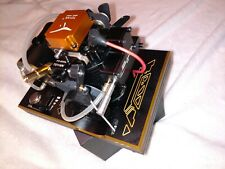 Toyan Engine Fs-S100As 4 Stroke Rc Complete kit. Ships from the Usa!