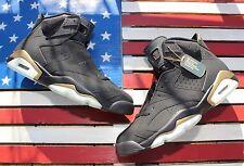 Nike Air Jordan VI 6 Retro DEFINING MOMENTS DMP OG Vintage 2005 [9136038-071] 10