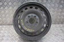 """Jante acier / tole - Mercedes Vito - 6x15"""" - ET60 jusqu'à sept. 2003"""