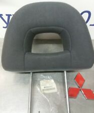 mitsubishi shogun headrest, Pajero 02-04 Drivers Front Right LB7