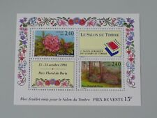 France 1993 bloc 15 neuf luxe ** BF 15 YT 2849/2850 cote 12 euros